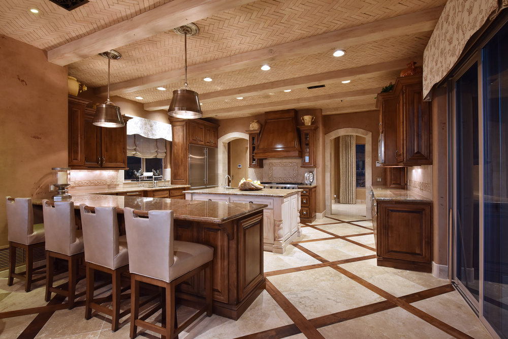 Featured Property   Masterpiece in Pinnacle Canyon
