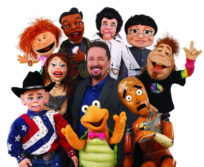 Terry Fator | August 24th