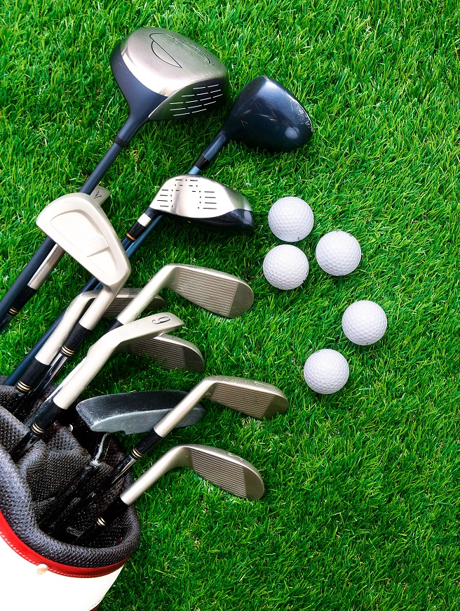 Hitting the Links is a Home Run for Your Health