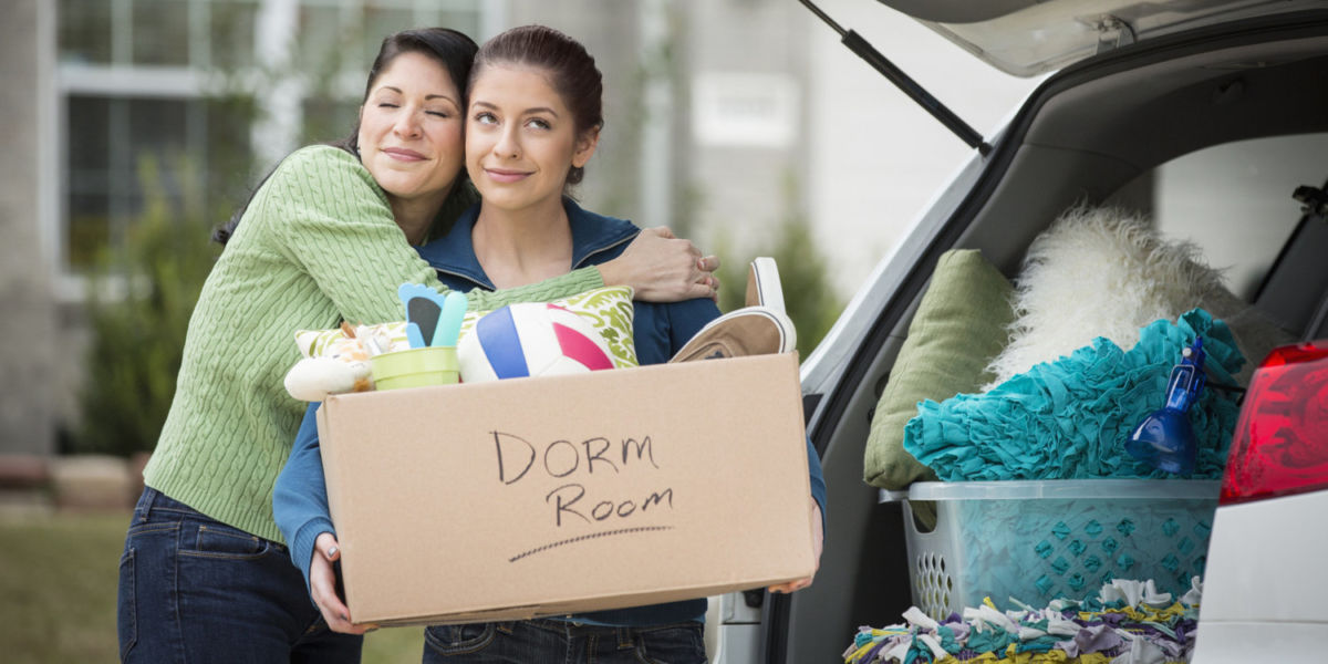 Buying Real Estate for Your College Student's Housing
