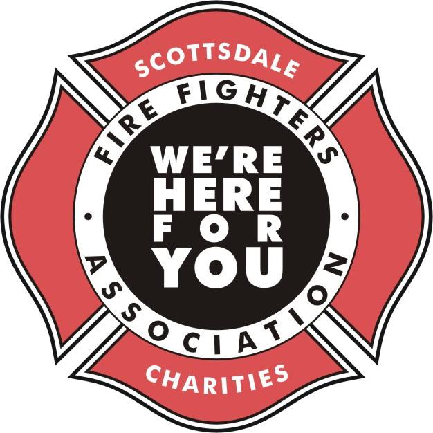 Behind the Flames Scottsdale Firefighter Charity Dinner | September 30th