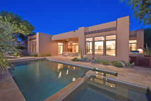 Featured Property   Monument at Troon North