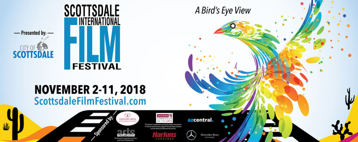 Scottsdale International Film Festival | Nov. 2-11