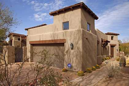 Columbia Townhomes at DC Ranch