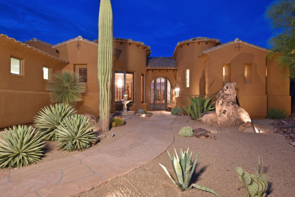 Featured Property: Boulder Pass at Troon Village