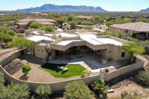 Featured Property: Rio Verde Foothills