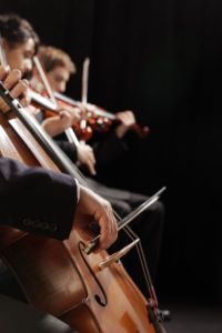Mozart and Schubert Chamber Music Festival | January 26th