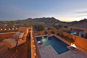 Featured Property: Saddleback at Troon Village