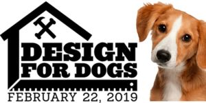 Design for Dogs 2019 | February 22nd
