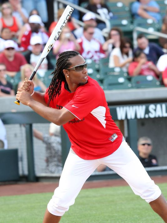 Larry Fitzgerald Celebrity Softball Game | April 27th, 2019