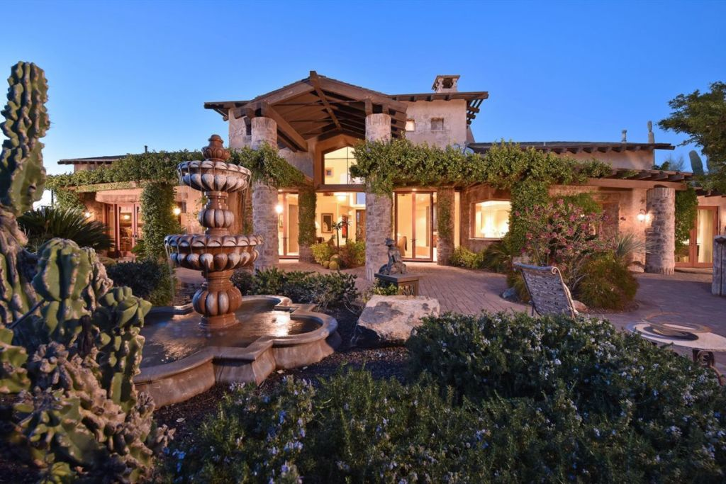 Featured Property: LaScala at Estancia