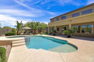 Featured Property: Spacious & Manicured in Desert Summit