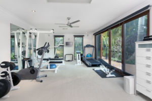 4 Tips for a Perfect Home Gym