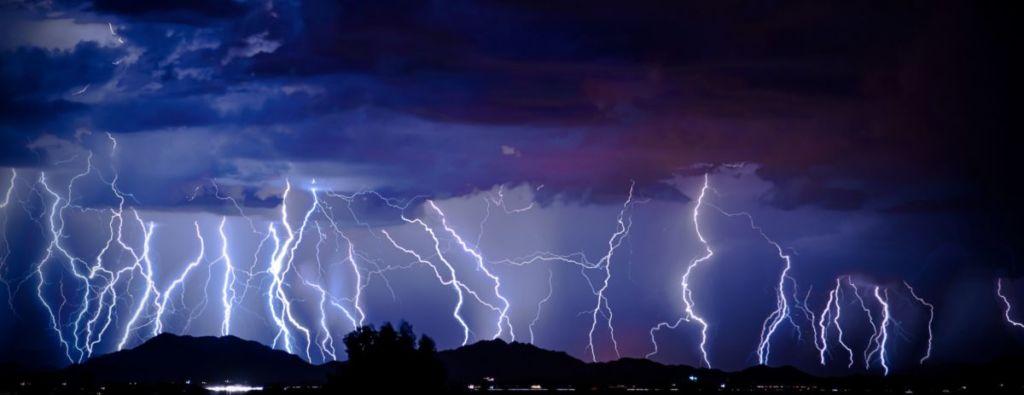 5 Reasons to Love Arizona's Monsoons