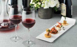 Wine Dinner | August 15, 2019