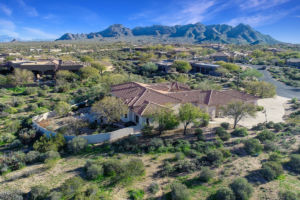 Featured Property: Picturesque Sonoran Desert Backdrop