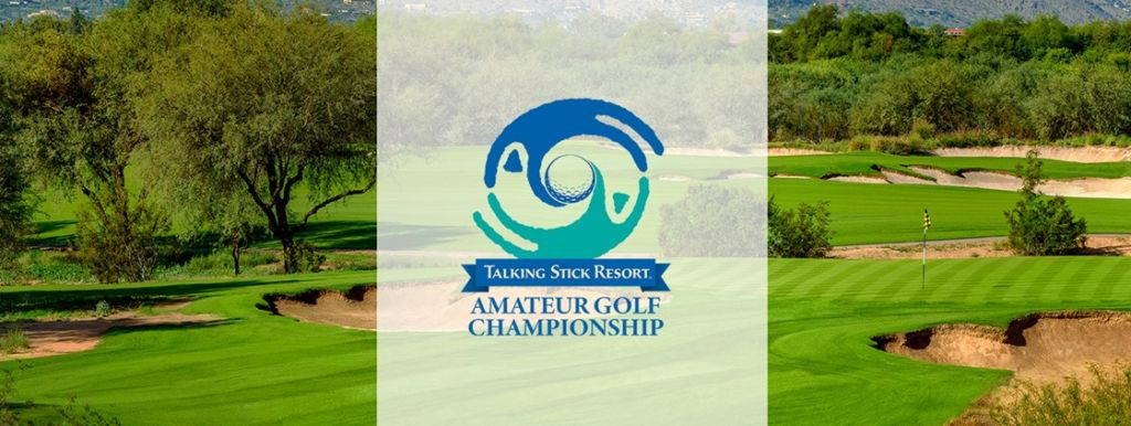 Talking Stick Resort Amateur Golf Championship | January 24-26, 2020