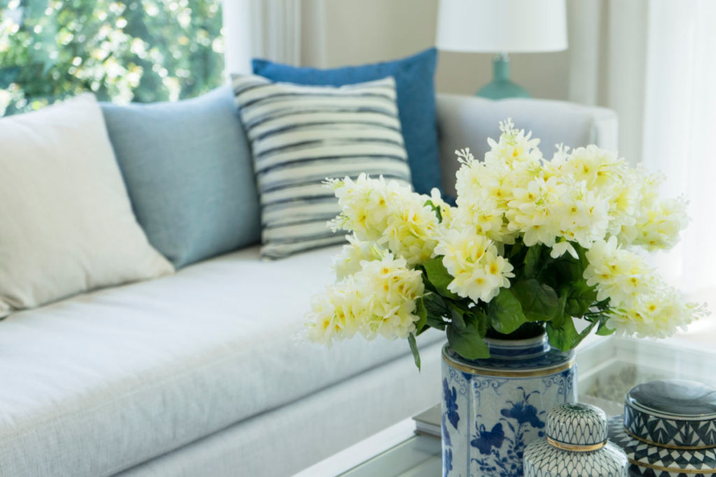 "Refresh & Renew: Easy Ways to ""Springerize"" Your Home"